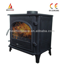 Multi fuel wood burning stoves