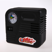 Hot sale portable air compressor for car 19mm cylinder 12v