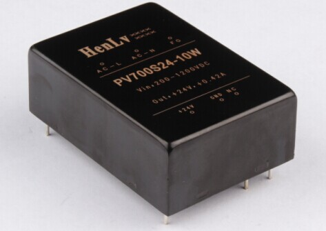 frequency converter 60hz 50hz 200-1200v dc input step down 48v output module