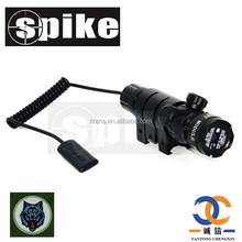 Spike Tactical 532nm Green Laser Pointer Sight /Hunting Laser Sight Green Perfect for Pistol/Guns/Rifles
