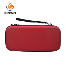RED Protective Hard Portable Travel Carry Case Shell Pouch for Nintendo Switch