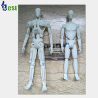 China top ten selling products 3d printing plastic SLA prototype/metal prototype service