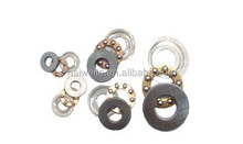 Thrust ball bearing 51311 Motorcycle Engine Bearing 55*105*35mm Single direction Bearing Auto Spares Parts