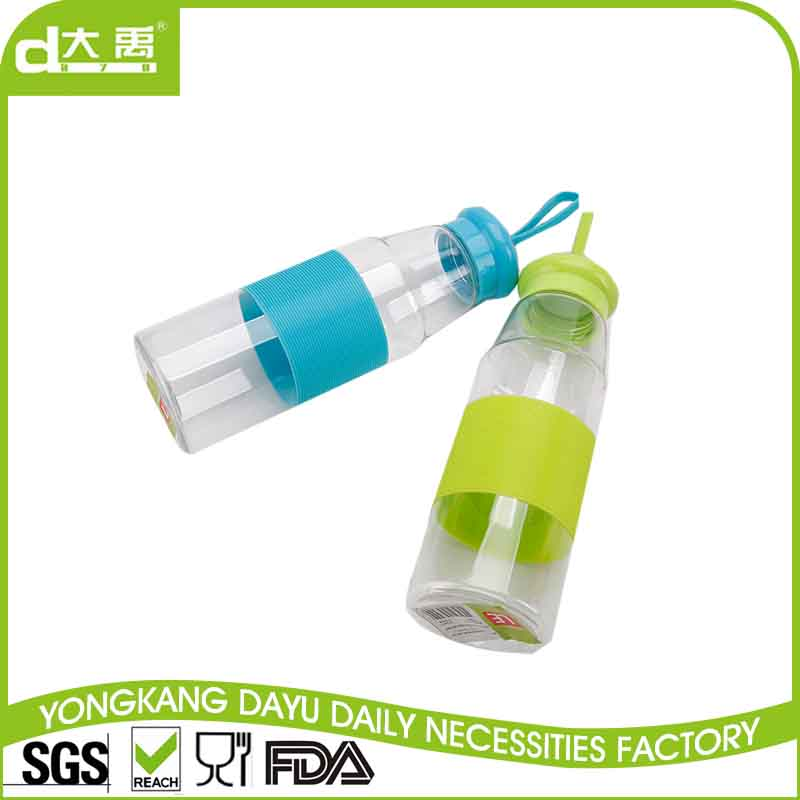 Stable quality bpa free shaker water bottle protein