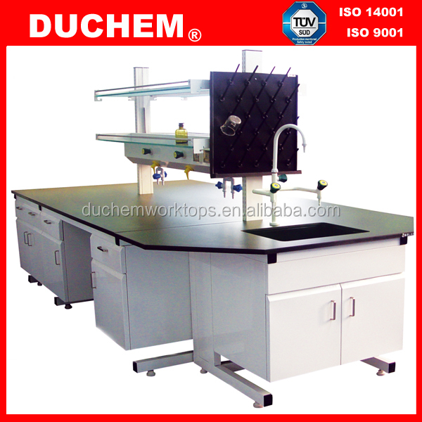 Chinese Laboratory Furniture
