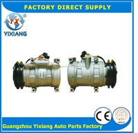 A5000672001 SP21 138MM Pulley Clutch Mini Bus Air Conditioner 24V Compressor For Hyundai