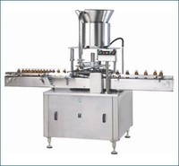 Affordable Cost Automatic Dosing Cup Placement & Pressing Sealing Machine