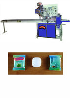 Multiple Soap Packing Machine