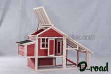 Top Grade Custom Design Henhouse Equipment Chicken Coop Hen House