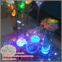 event led lights stage decorations graduation