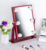 6 Big Bulb Hollywood Mirror With LED , Makeup Mirror with Stainless Steel Frame