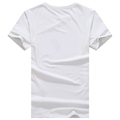 best selling classical brand 100 polyester o-neck sports dri fit t shirts for promotion sales