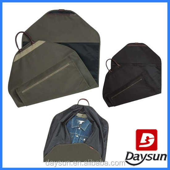 Cloth carrying bag garment packing bag wholesale