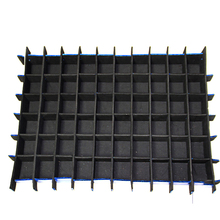 Polypropylene Coroplast Corrugated Partition Box Dividers Box