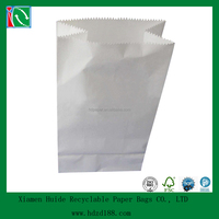 2015 Trade Assurance kraft sos paper bag