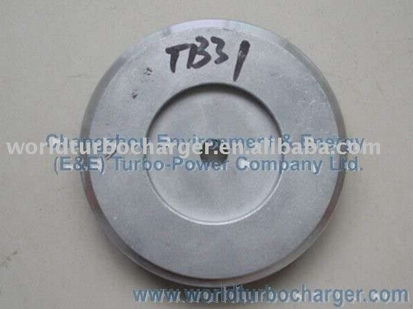 TB31 turbocharger Seal plate back plate