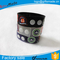Promotion very cheap silicone Wrist Bands,specialized embossed wristband,customize silicone for wristband