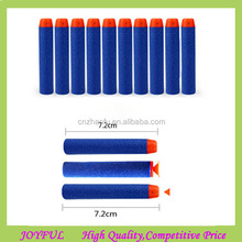 Wholesale cheap soft eva bullets nerf drats