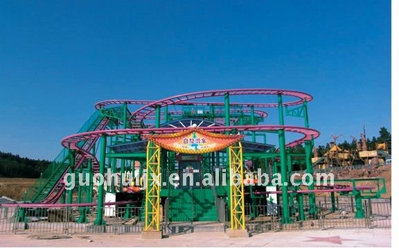 amusement games for parks