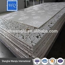 3d wall coverings modern decorative mdf panels