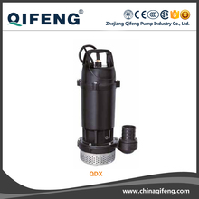 china good quality cheap 0.5hp submersible stainless steel pump