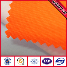 Workwear Waterproof Breathable Fluoresence Polyester Oxford Fabric