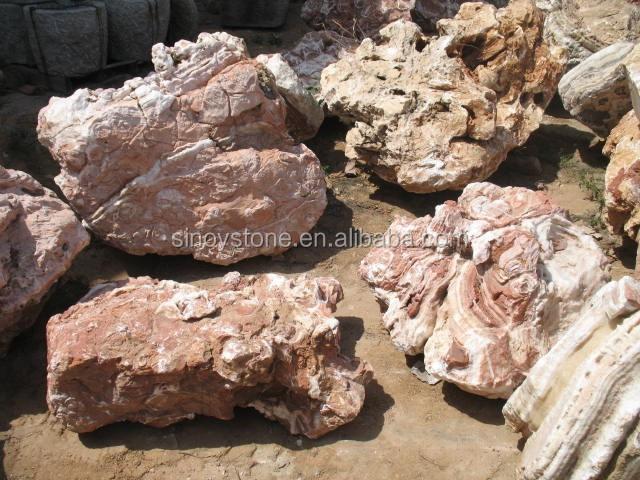Pierre naturelle rochers pour jardin d coration produits for Decoration en pierre pour jardin