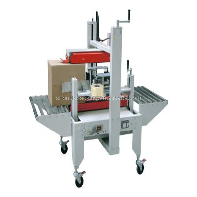 Automatic Online Packing Complete Production Line Carton Open Loading Tape Sealing Strapping