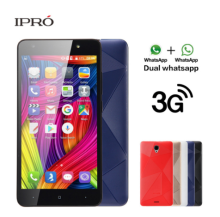 Ipro Kylin5.5 Quad core unlocked phone with two whatsapp