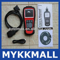 Original Autel Maxidiag Elite MD701 for 4 system update internet+DS model with free shipping