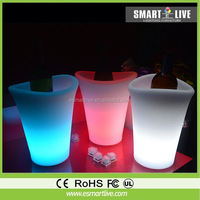 Factory Price EL cool wire shutter shape led led light up sunglasses for holidays party decoration