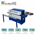 Compact Automatic Edge Banding Machine