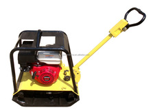 loncin/HONDA plate compactor for Asphalt Road,Gravel Road,Sand Road and Cement Road HZRS180
