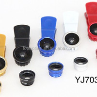 Universal Clip Cell Phone Camera Lens