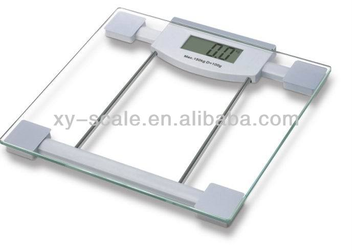 oem ce body standing electronic mechanical digital bathroom scale