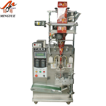 Full automatic baking soda powder packaging machine with Guangzhou factory price MY-60F