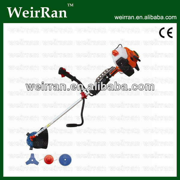 (2653) echo multifunction trimmers brush cutter machine