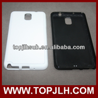 New coming TPU phone cover for Smsung Note 3 Made in china