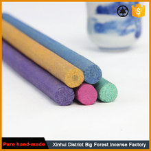 Home garden unscented incense sticks