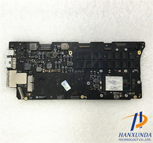 "661-8146 2013-2014 Motherboard For Macbook Pro 13"" A1502 Logic board Core i5 2.6GHz 8GB replacement"