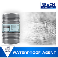 WB5013 eco-friendly transparent roof shingle waterproofing material