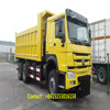 Hot sale Howo 40t 4x8 model Howo Shacman Beiben Sinotruck HOWO Tipper Truck 25Tons 30Tons Dumper Dump Truck For Sales