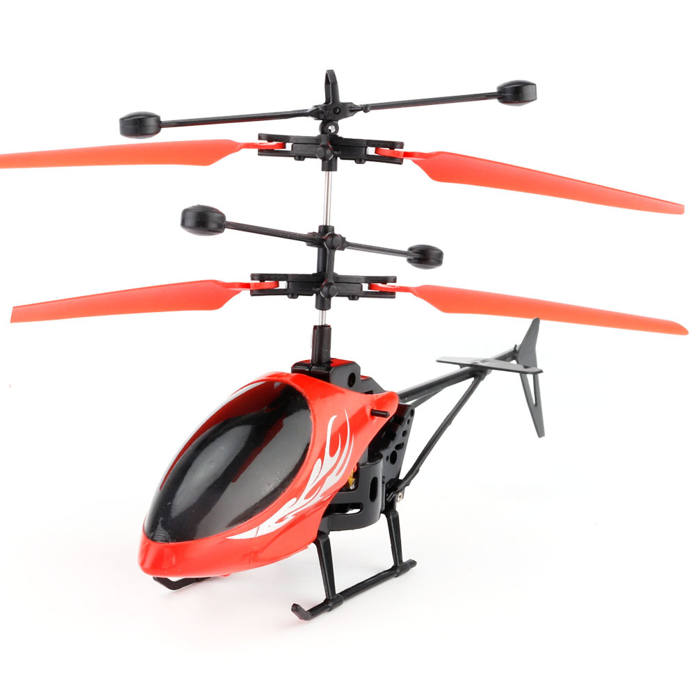 2017 hot sale rc airplane model toy, remote control helicopter for kids