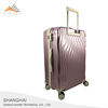 Trip Rotatable Wheel ABS & PC Trolley Case