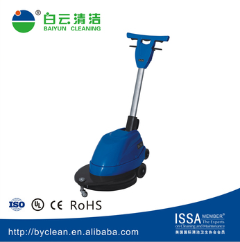 BY786 High speed polisher floor polisher cleaning equipment