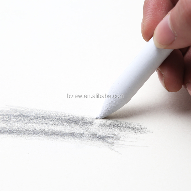 New design drawing tool paper blending stumps for erase