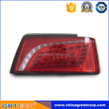 Auto spare parts LED tail lamp mould for Peugeot 405 (Q5 model)