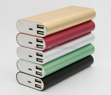 China christmas gift best deals on power banks can print brand logo OEM ODM