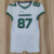China manufacturer custom design your own American football jersey uniform with overlock stitch