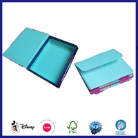 note card boxes